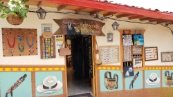 Guatape, the most colourful town in Colombia