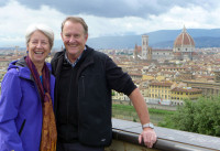 A great day in Florence